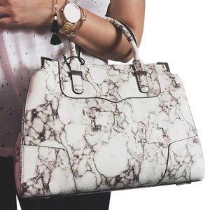 Marble Rebecca Minkoff Bag